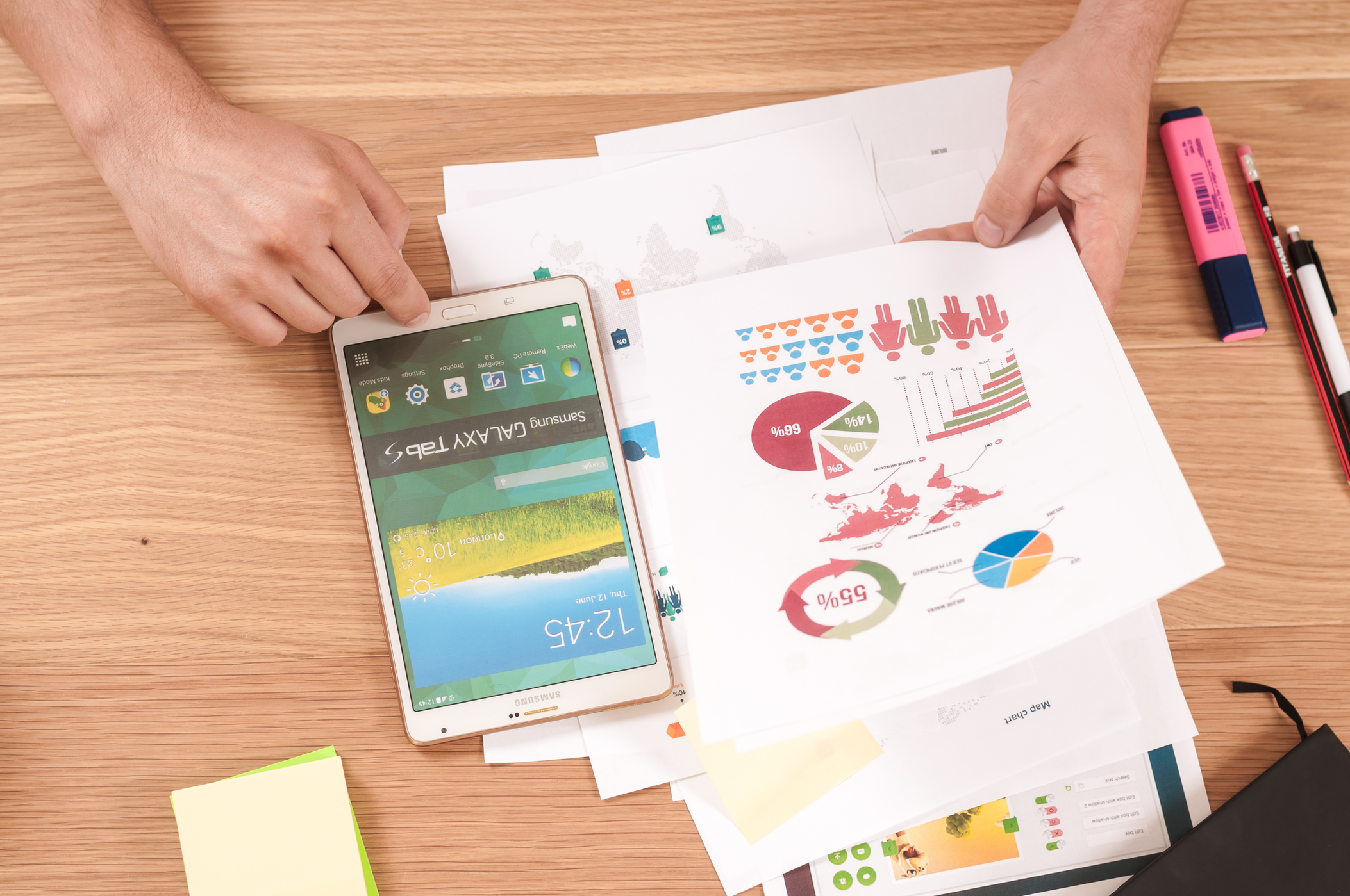 All That Advertisers Must Know About Using Data Analytics